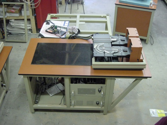Products Emts Inc Electroglas Prober Support